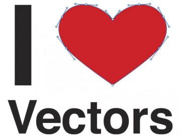 i-heart-vectors
